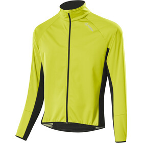 Löffler Alpha WS Light Fahrrad Jacke Herren light green